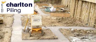 Foundation groundworks companies